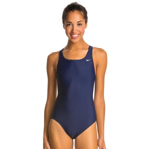 nike swim costume